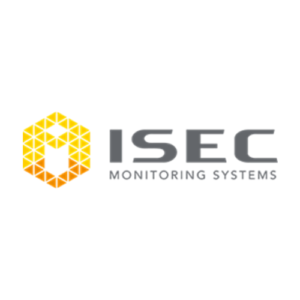 ISEC Monitoring Systems AB
